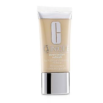 Clinique Even Better Refresh Hydrating And Repairing Makeup - # WN 01 Flax 30ml/1oz