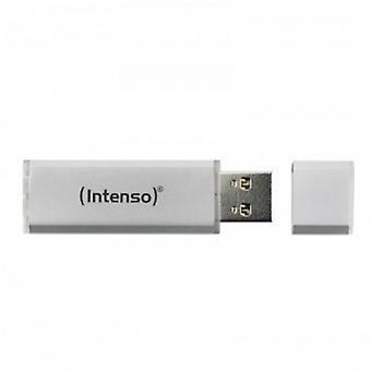 INTENSO USB 3.0 32 GB wit 3531480 USB-sleutel