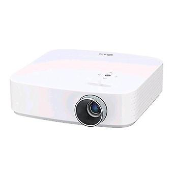 Lg pf50ks vp led portable videoprojector full hd built-in battery 600 ansi lumen