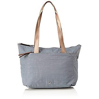 Gerry Weber Blue Women's shoulder bag (Blue (light blue 401)) 12x42x315 cm (B x H x T)