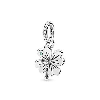 Pandora Bead Charm Silver - 397965NAG