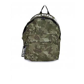 Timberland Printed Camo Backpack