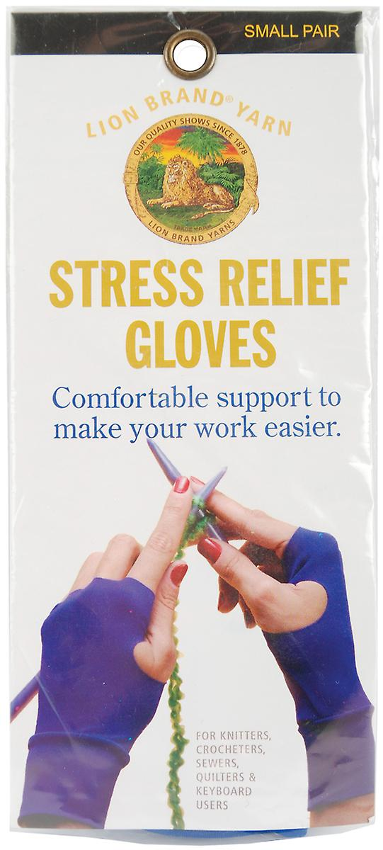 Stress Relief Gloves 1 Pair Small 1202