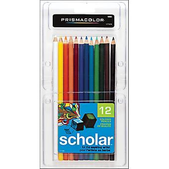 Prismacolor Gelehrter Buntstift Set 12 Pkg 92804