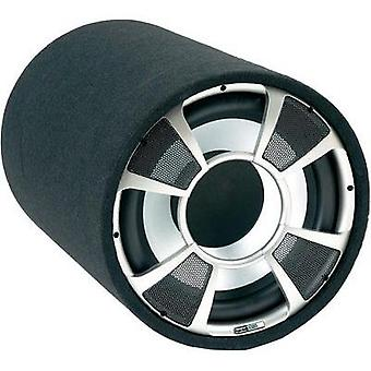 Car subwoofer tube passive 500 W Sinustec Subroll-3000