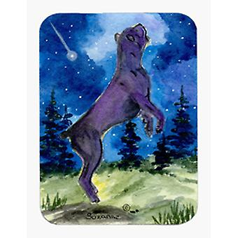 Cane Corso Mouse Pad / Hot Pad / sottopentola