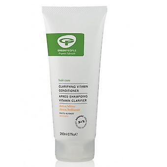 Green People Vitaminado Conditioner 200 Ml