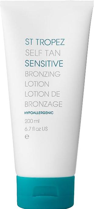St. Tropez Self Tan Sensitive Lotion