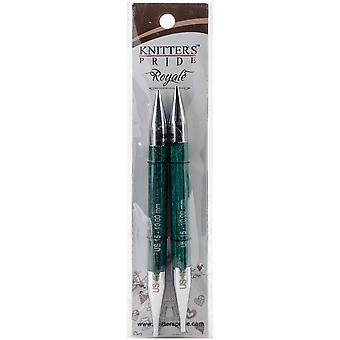 Royale Interchangeable Needles-Size 15 KP220304