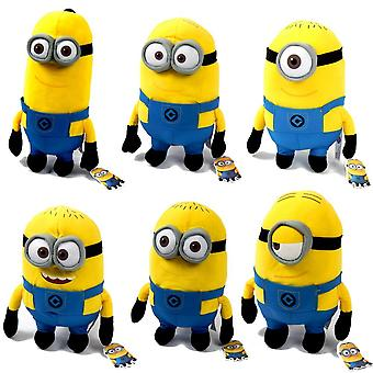 Despicable Me 2 Minion 10