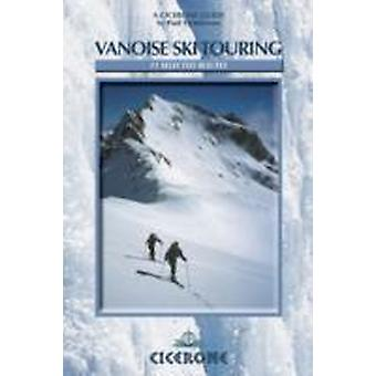 Vanoise Ski Touring by Paul Henderson