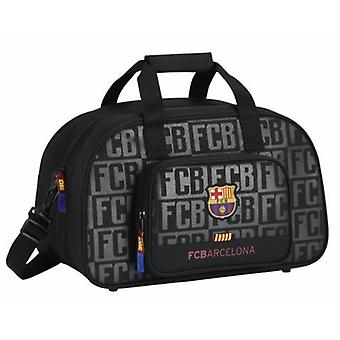 F.C. Barcelona Bolsa Deporte F.C.Barcelona Black (Toys , School Zone , Backpacks)