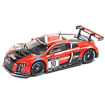 Carrera Digital 132: Audi R8 Lms  Audi Sport Team, No.10