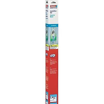 Fly screen tesa Insect Stop Standard (L x W) 2200 mm x 950 mm White 1 pc(s)