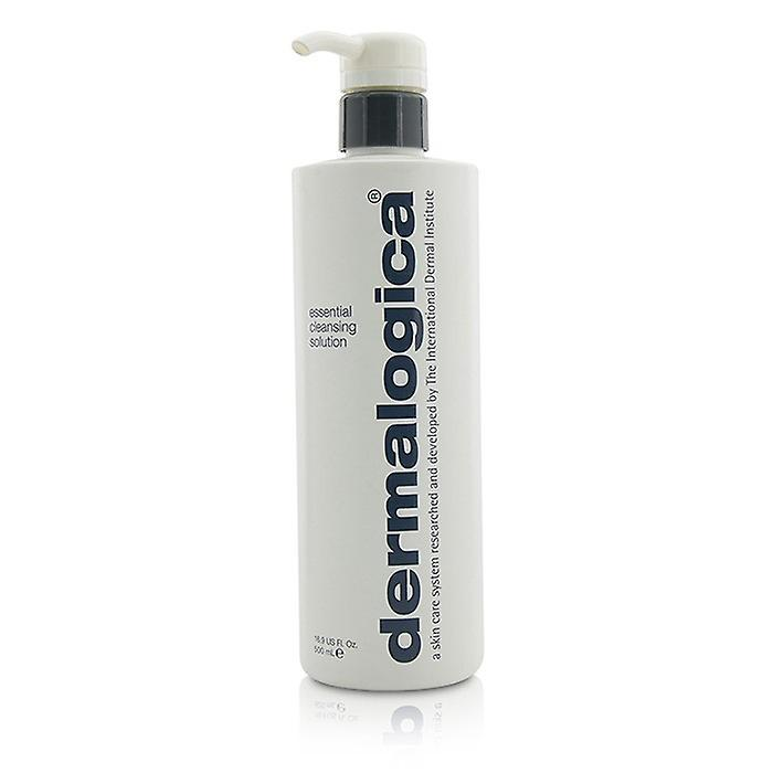 Dermalogica Essential Cleansing Solution 500ml/17.6oz