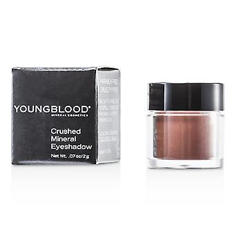 Youngblood Crushed Mineral Eyeshadow - Sedona 2g/0.07oz