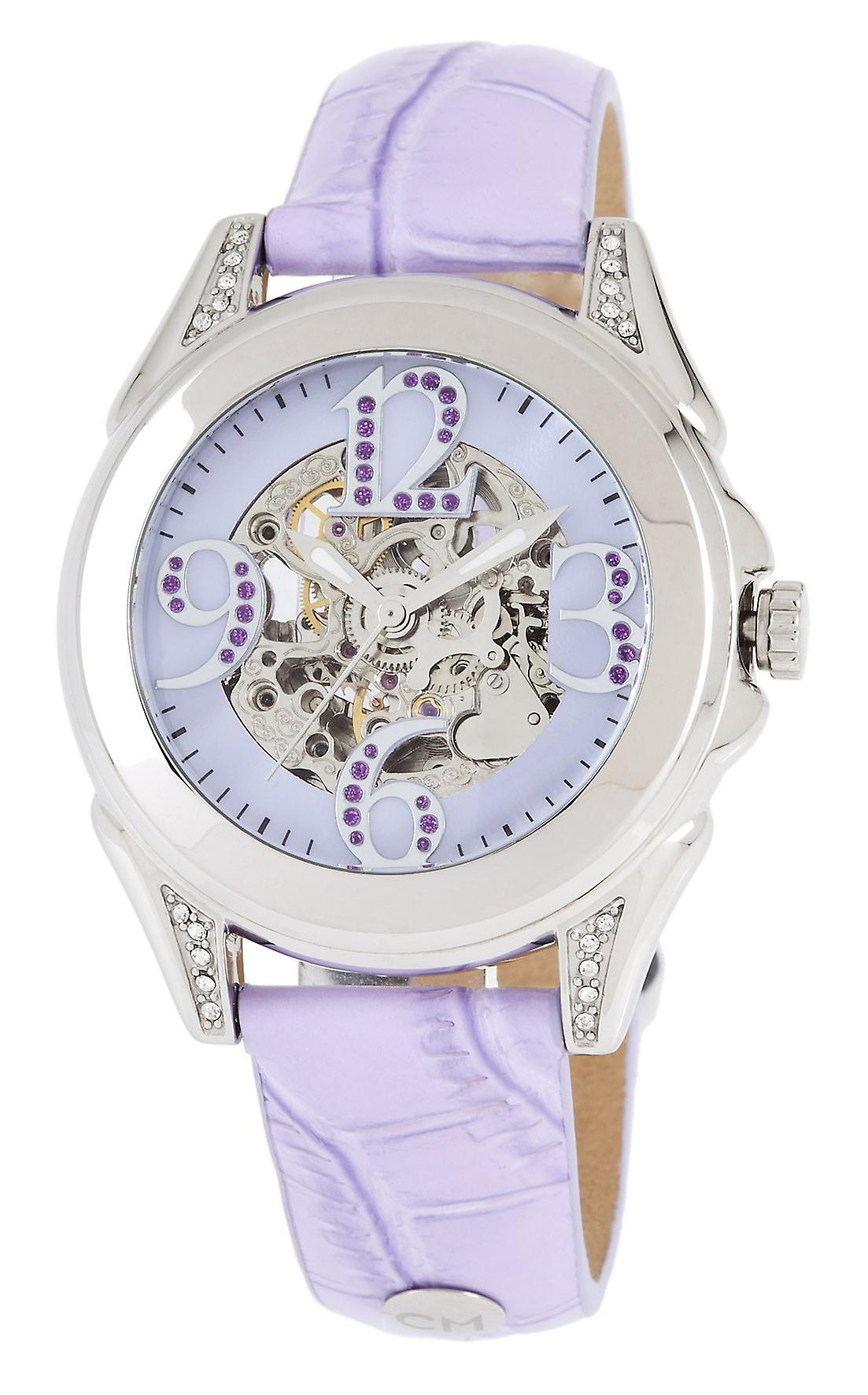 Carlo Monti  Women's Automatic Watch Messina CM801-190