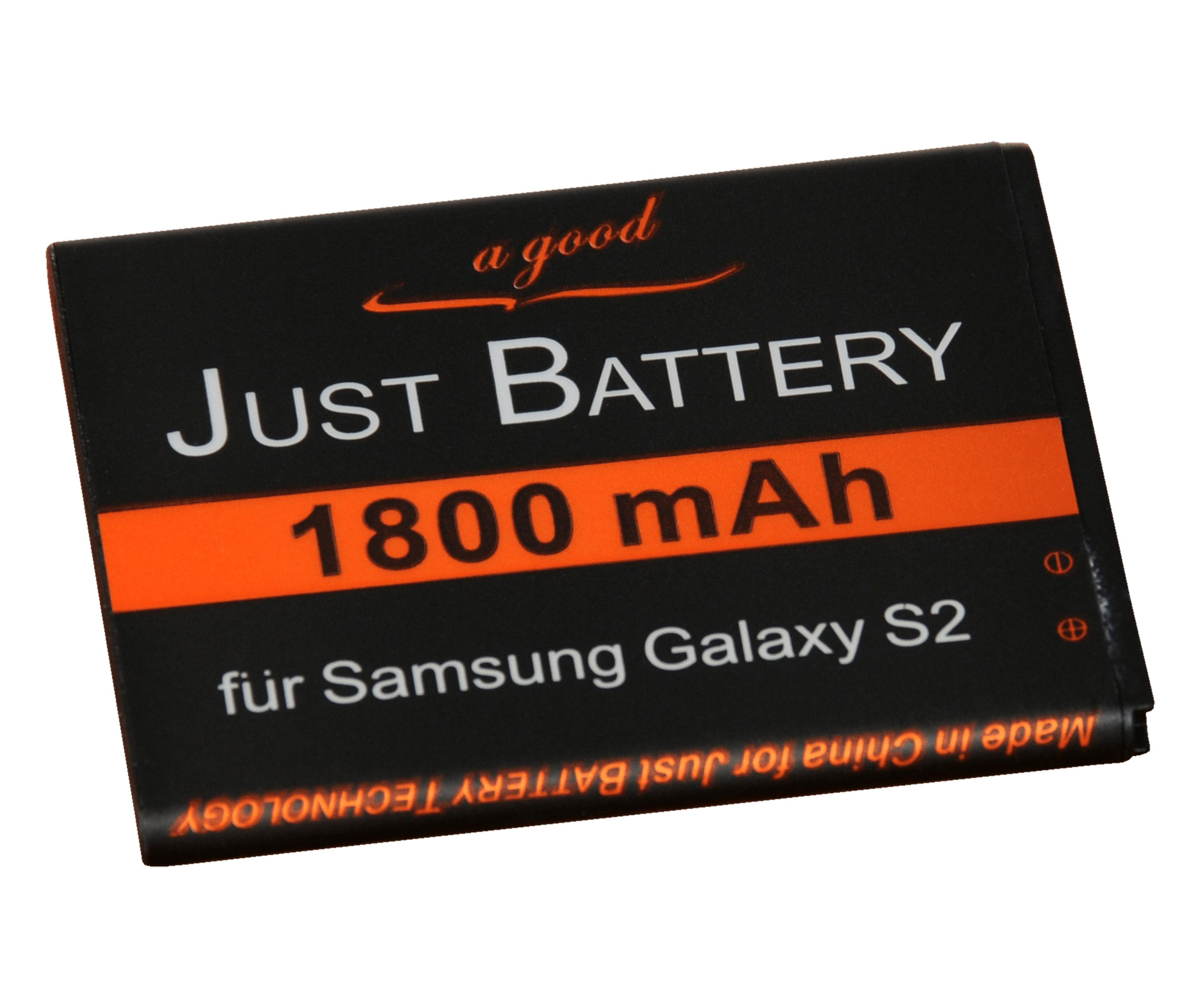 Battery for Samsung Galaxy S2 plus / S II plus GT-i9105