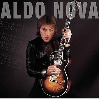 Aldo Nova - Greatest Hits Series: Best of Aldo Nova [CD] USA import