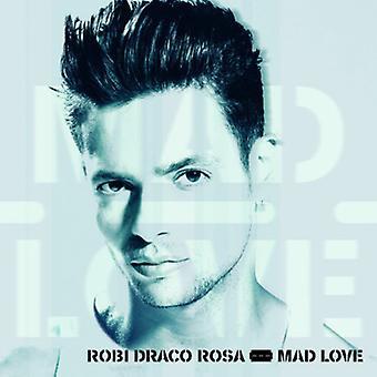 Robi Draco Rosa - Mad Love [CD] USA import