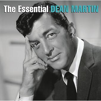 Dean Martin - eteriska Dean Martin [CD] USA import