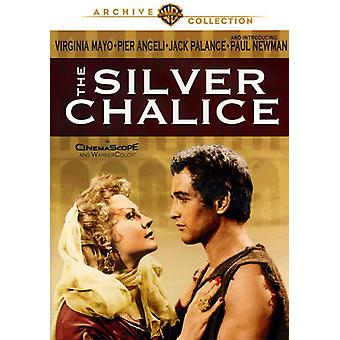 Silver Chalice [DVD] USA import