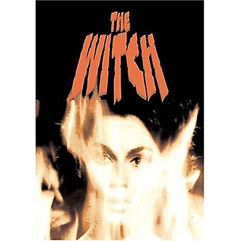 The Witch [DVD] USA import