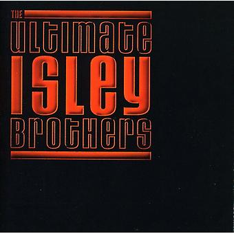 Isley Brothers - Ultimate Isley Brothers [CD] USA import