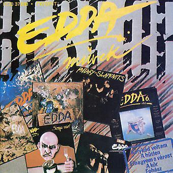 Edda M?Vek - Best of Edda '80-'90 [CD] USA import