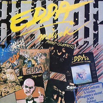 ¿Edda M? Vek - mejor de Edda 80-90 [CD] USA importar