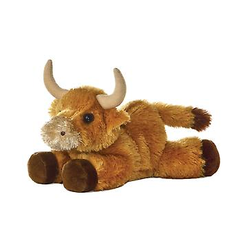 Aurora World 8-inch Mini Flopsie Toro Bull