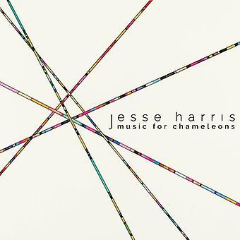 Jesse Harris - Music for Chameleons [CD] USA import