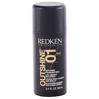 Redken Glanz Brillance Outshine 01 100 Ml