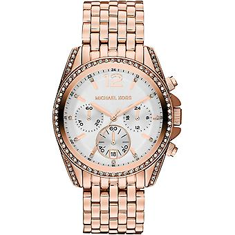 Michael Kors Damen Pressley Chronograph Watch MK5836