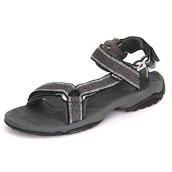 Teva M Terra FI Lite Black Grey Guell 8749916   men shoes