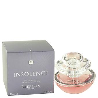Guerlain Insolence Eau de Toilette 30ml EDT Spray