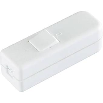 Pull switch White 1 x Off/On 6 A