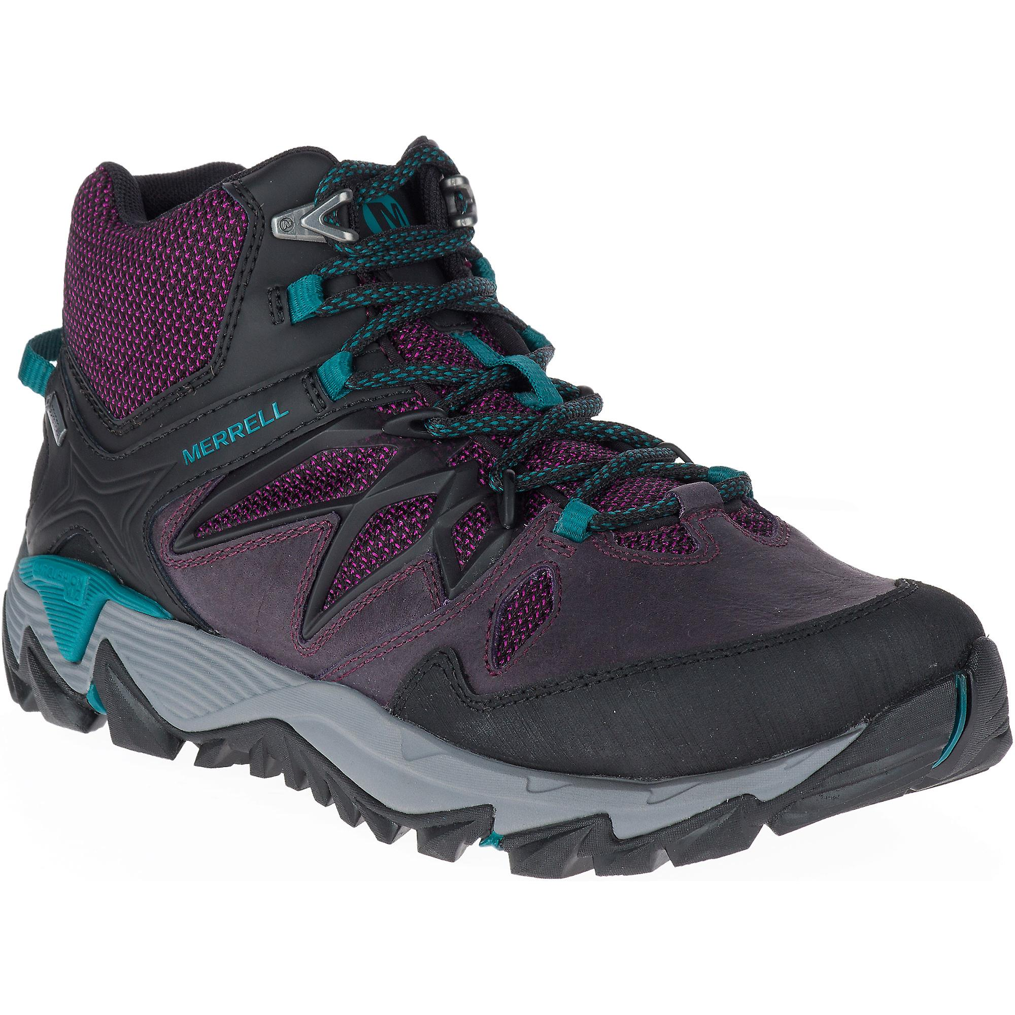 Merrell Ladies All Out Blaze 2 Mid Gtx Boot