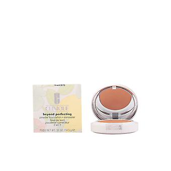 Clinique Beyond Perfecting Foundation Concealer 18 Sand 14.5gr New Make Up