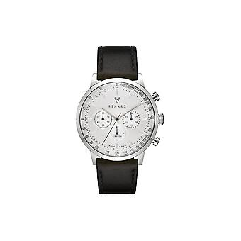 Renard watches Unisex Watch Grande collection chronograph RC402SS10VBK
