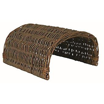 Trixie Wicker Bridge for guinea pigs (Small pets , Cage Accessories , Tunnels)