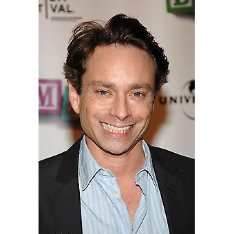 Chris Kattan At Arrivals For Baby Mama Premiere At Opening Night Of Tribeca Film Festival Clearview CinemaS Ziegfeld Theater New York Ny April 23 2008 Photo By Slaven VlasicEverett Collection Celebrit
