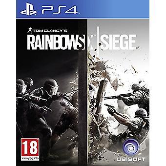 Tom Clancys Rainbow Six Siege (PS4)