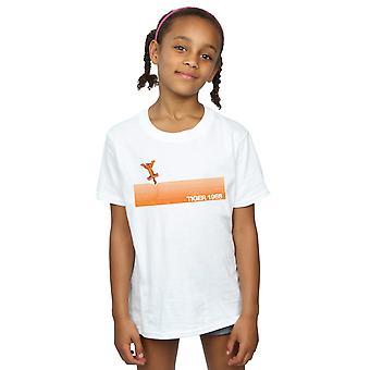 Disney Girls Winnie The Pooh Tigger 1968 T-Shirt