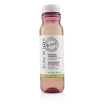 Matrix Biolage R.A.W. återställa schampo (för stressad sensibiliserade hår) - 325ml / 11oz