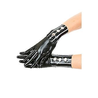DOM элегантность запястье перчатки