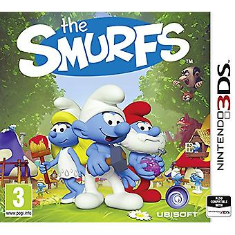 The Smurfs (Nintendo 3DS)