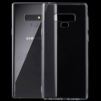 Samsung Galaxy touch 9 N960F Silikoncase transparent bag case cover new