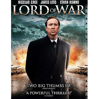 Signore del Poster di film di guerra (11 x 17)