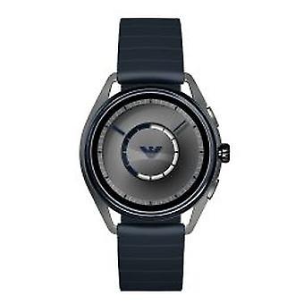 Emporio Armani conectado Matteo Smartwatch Herrenuhr (ART5008)